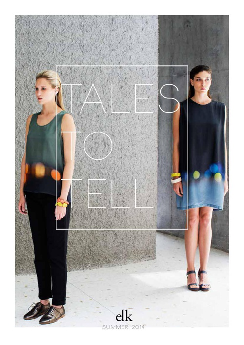 Elk 'Tales to Tell' Catalog