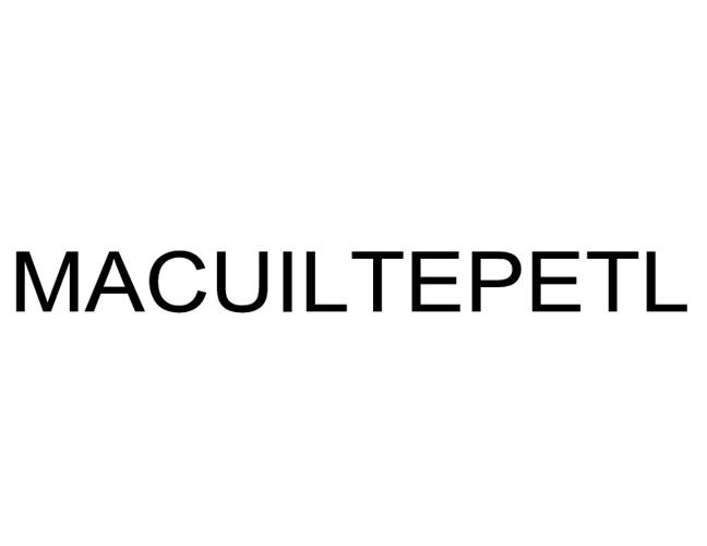 Macuiltepetl