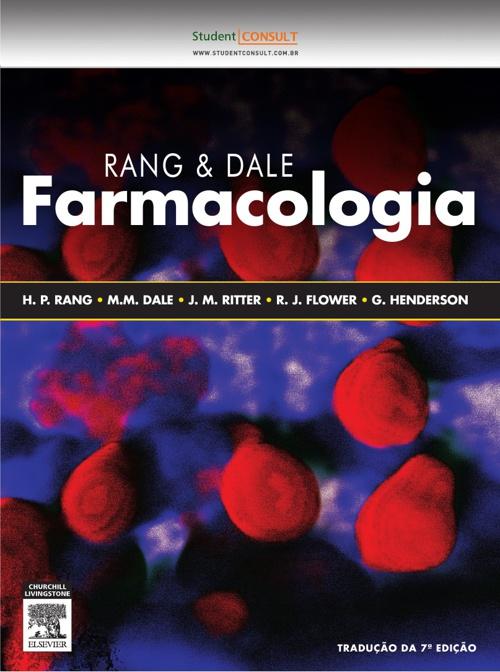 RANG AND DALE FARMACOLOGIA 7/E