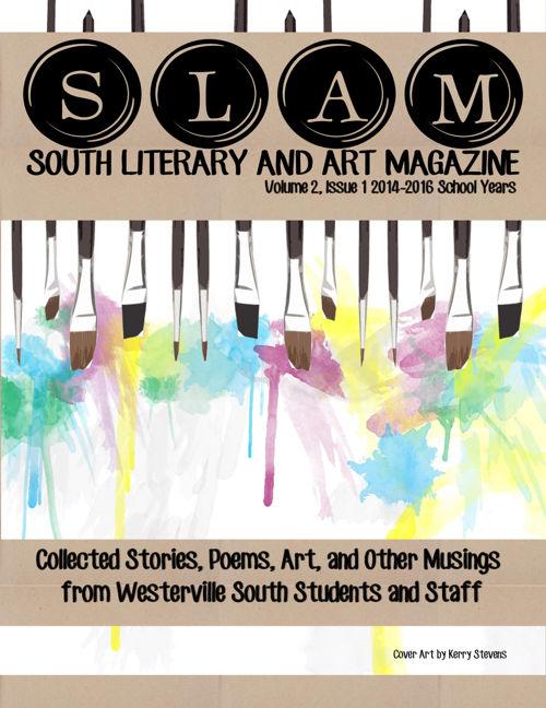 SLAM 2014-2016 Magazine