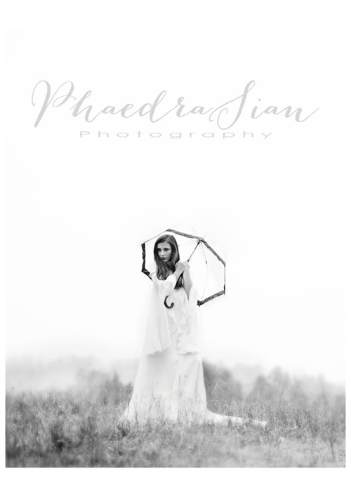Phaedra Sian Photography Service Guide