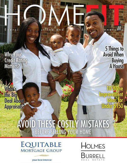 HomeFit Issue Eight Jason Holmes