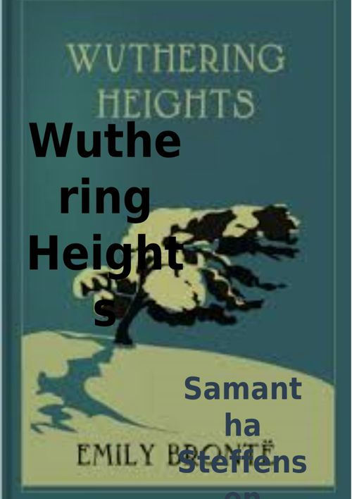 Wuthering Heights Lit. Circle