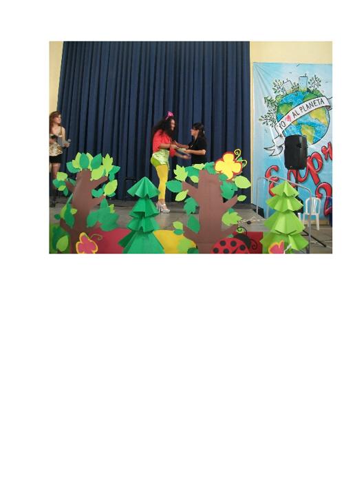 SemanaCultural 2012: Talentos