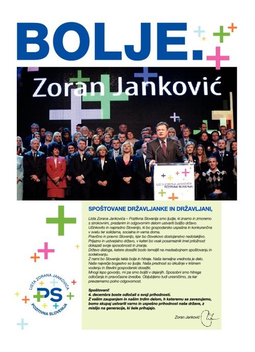 Volilni program