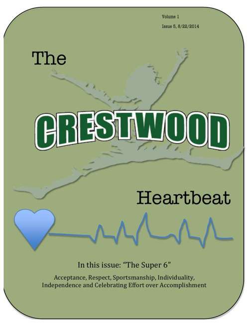 Issue 5_Crestwood Heartbeat_Super 6