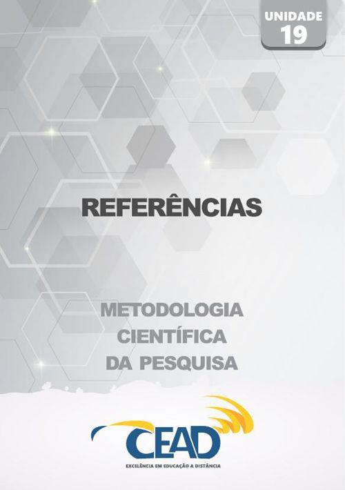 METODOLOGIA - UNIDADE 19
