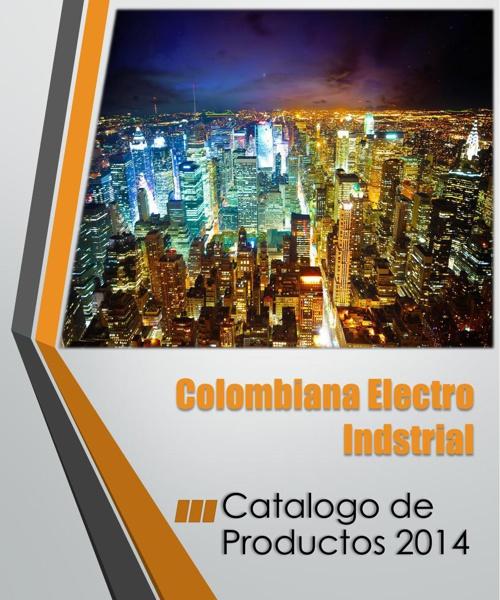 Catalogo Colombiana