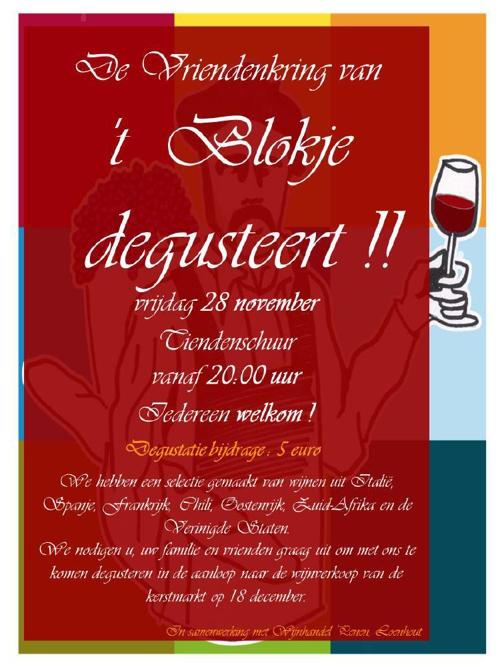wijnboekje website