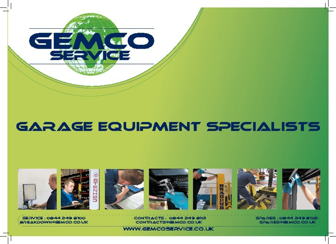 Commercial Brochure