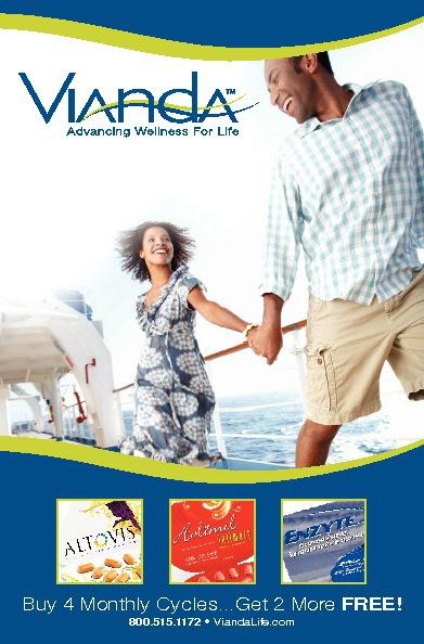 Vianda Catalog