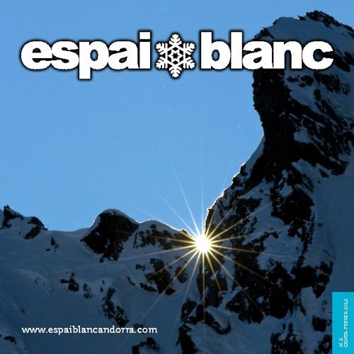 Espai Blanc Gener / Febrer 2012