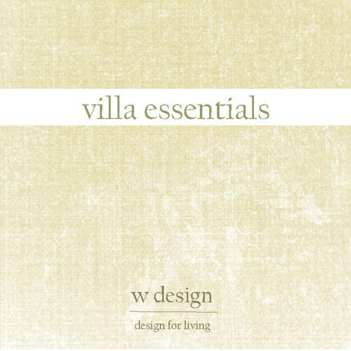 Villa Essentials Book