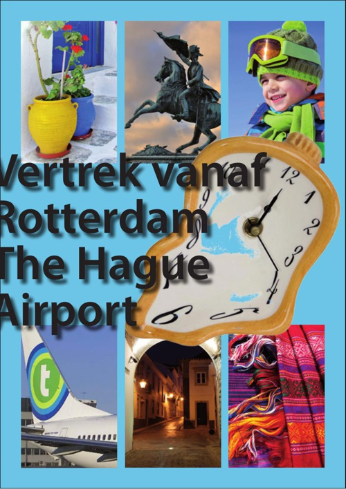 COPY OF ROTTERDAM AIRPORT 2014