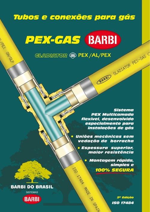 CATALOGO PEX-GAS