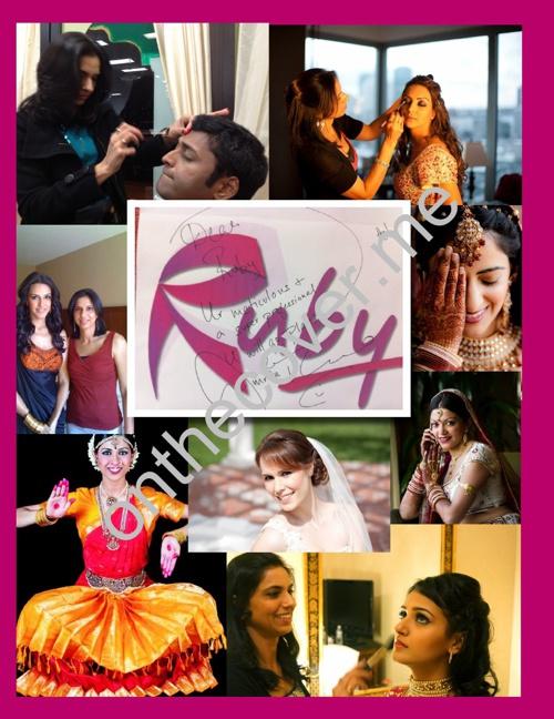 Ruby's Vol.1 Watermark