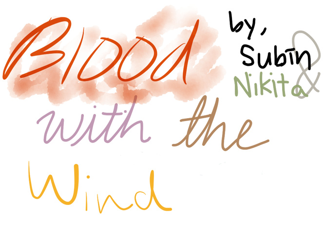 Blood With the Wind