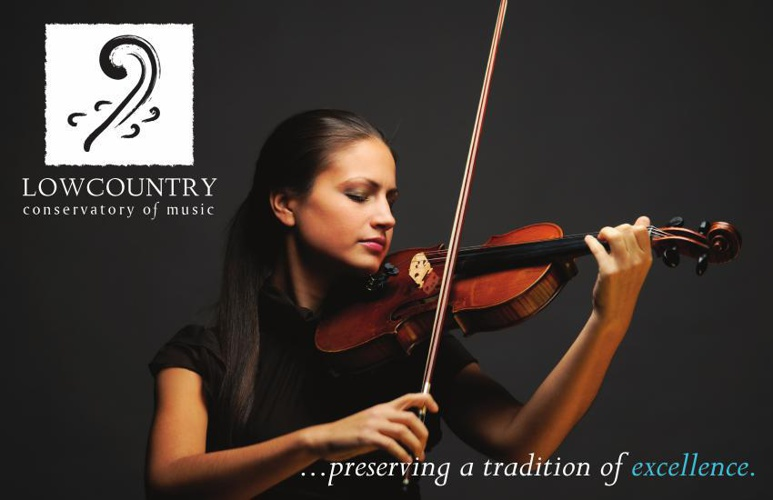 Lowcountry Conservatory of Music Brochure