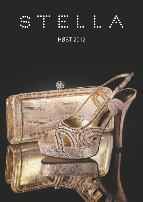 STELLA & M.B SHOES 2012