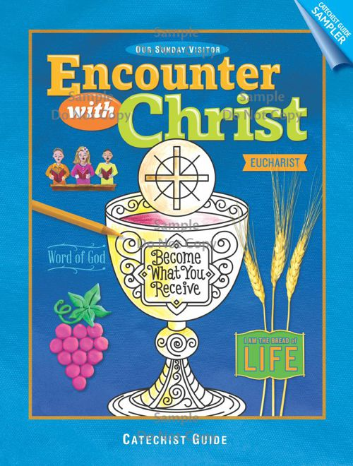 Encounter With Christ - Catechist Guide
