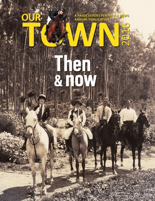 Our Town 2015 (Peninsula News)