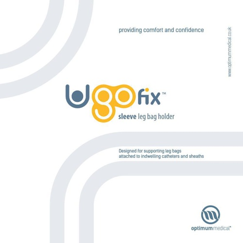 Ugo Fix Sleeve Leg Bag Holder - Brochure 2014