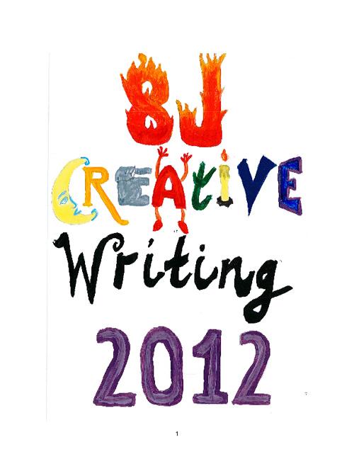 8J Creative Writing