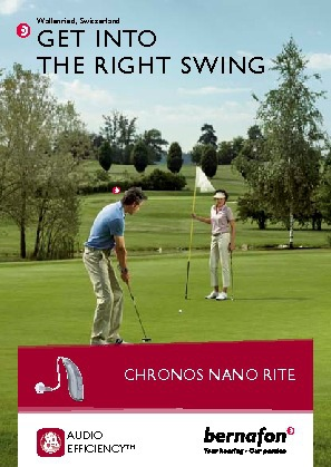 Chronos Nano RITE Product Brochure