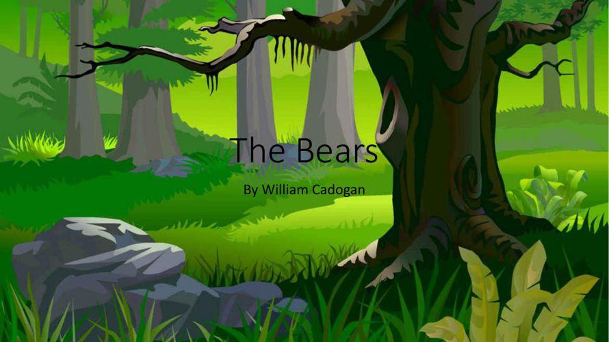 The Bears PDF