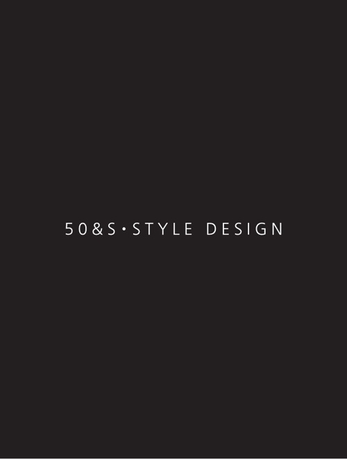 Copy (2) of リノベーション事例 「50&S・STYLE DESIGN」201501