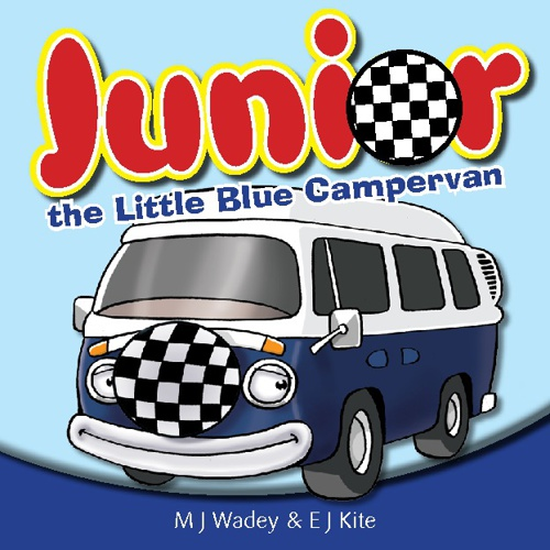 Club Junior Book Preview