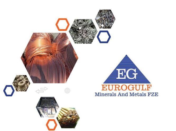 Eurogulf Minerals and Metals