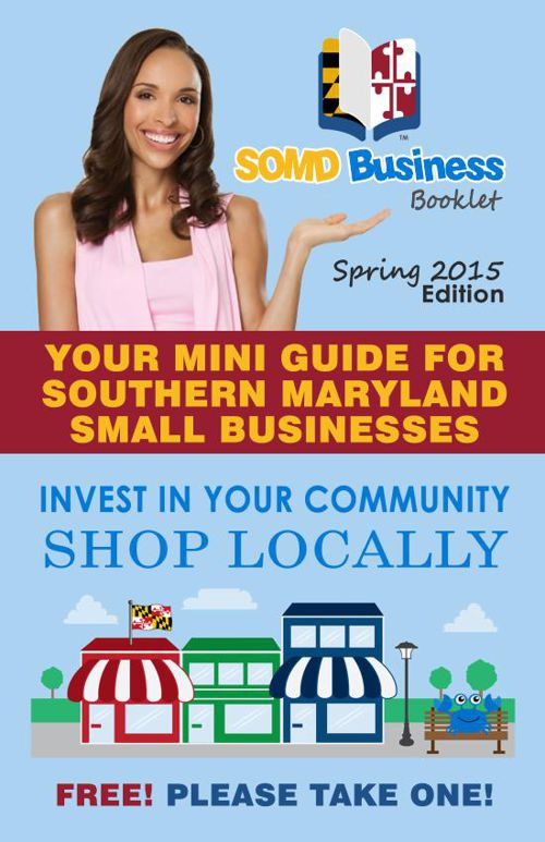 SOMD Business Booklet