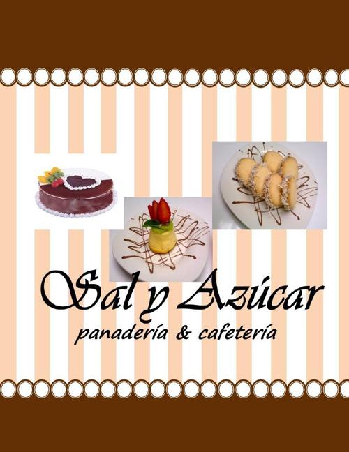 CATALOGO SAL Y AZUCAR