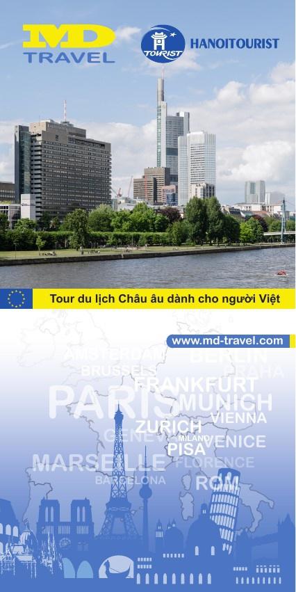 Copy of M&D Travel Tours