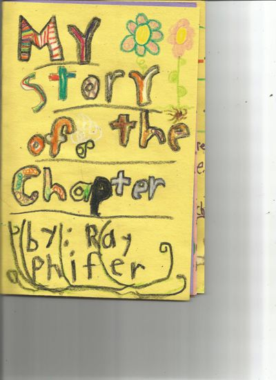 Ray's Story of the Chapter