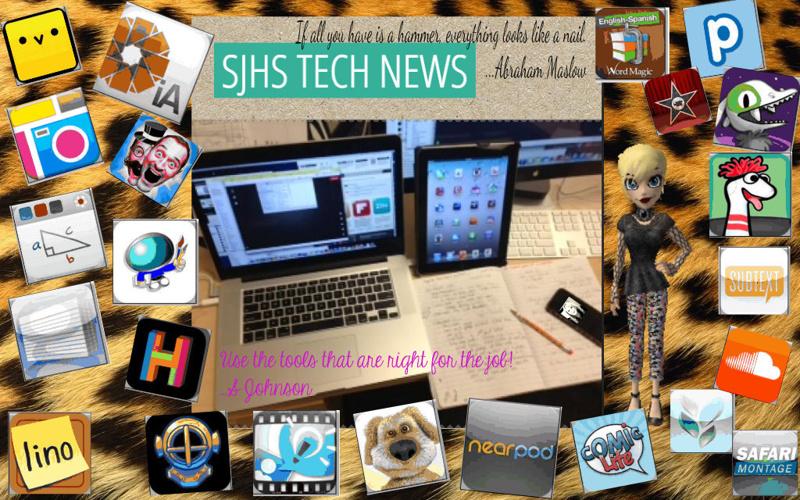 Tech News Vol. 2