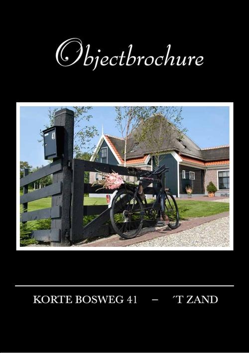 Korte Bosweg 41