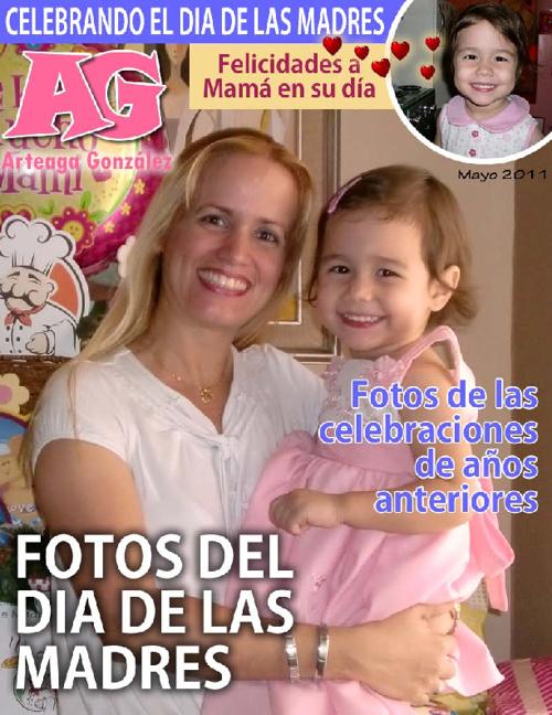 Especial Día de Las Madres