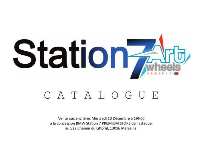 Catalogue 7 Art Wheels Project