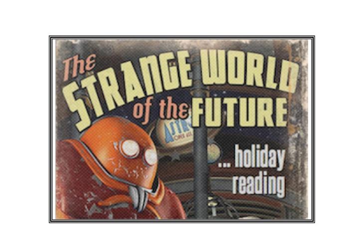 Holiday reading Term 1 2014