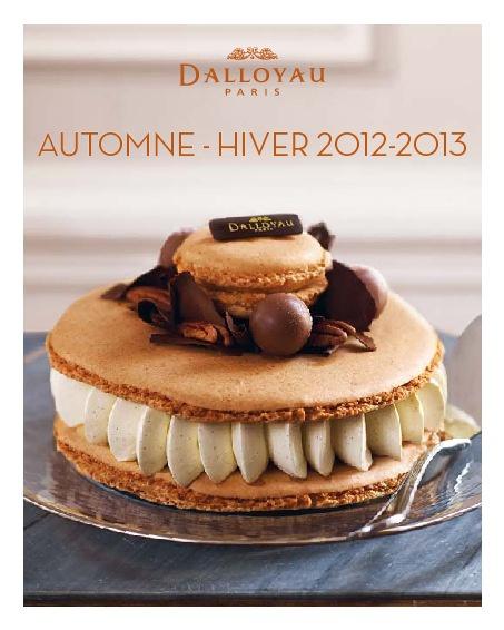 Carte Automne-Hiver 2012-2013