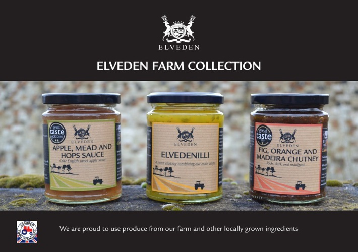 Elveden Farm Produce