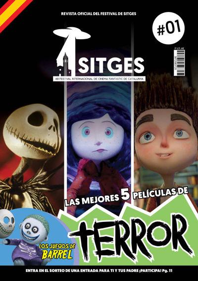 Sitges Revista Español - ISI