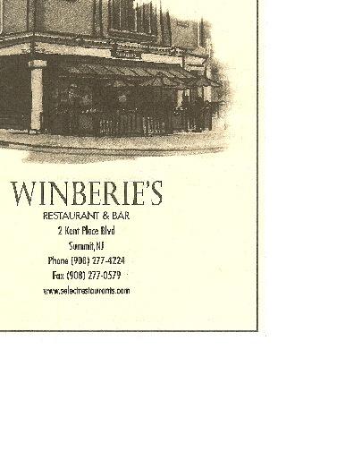Summit - Winberries