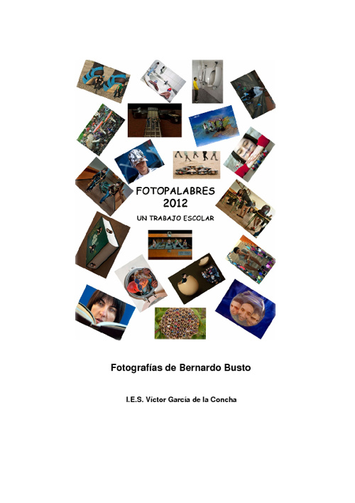 Fotopalabres 2012