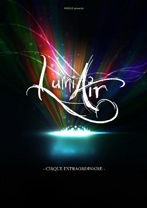 LumiAir Teaser 2012