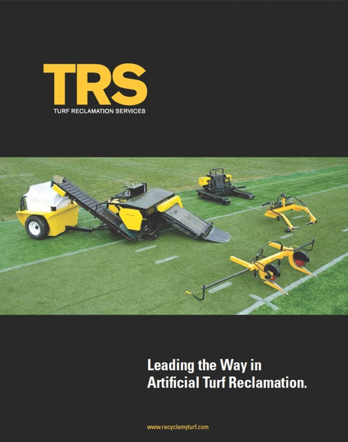 TRS Brochure