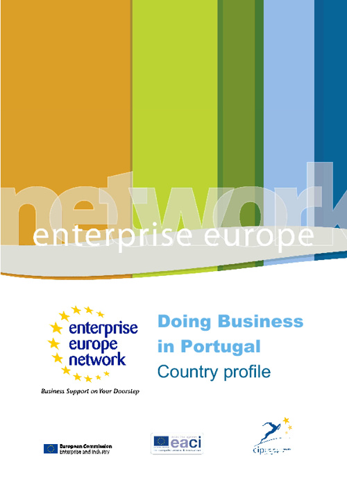 Doing Busines in Portugal_2009