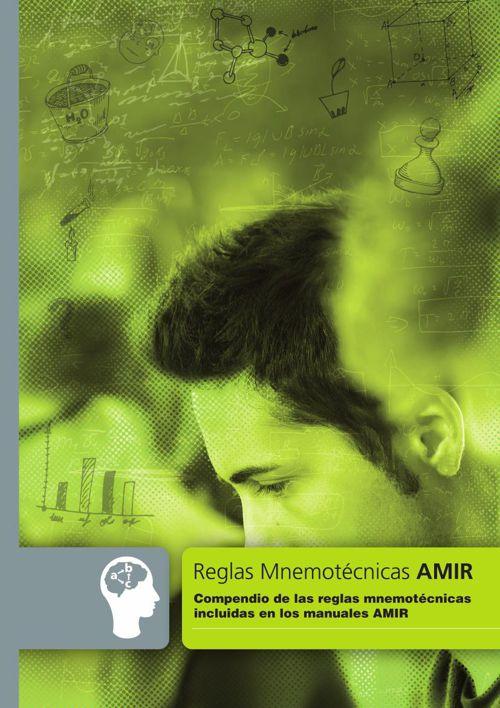 AMIR -  Reglas Mnemotécnicas